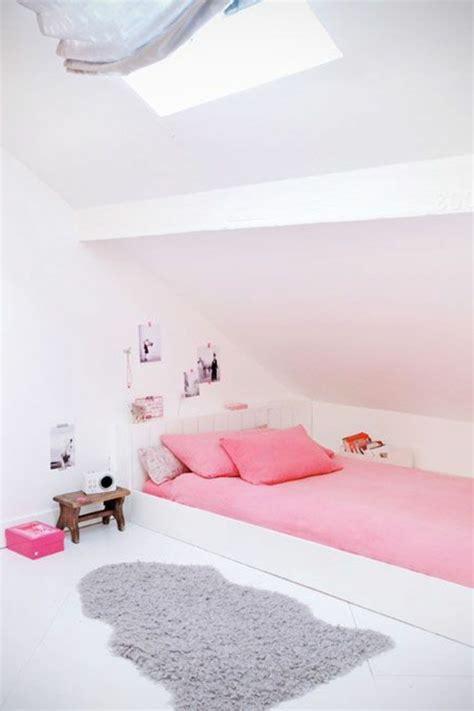 mur chambre fille 120 idées pour la chambre d ado unique ado fille murs