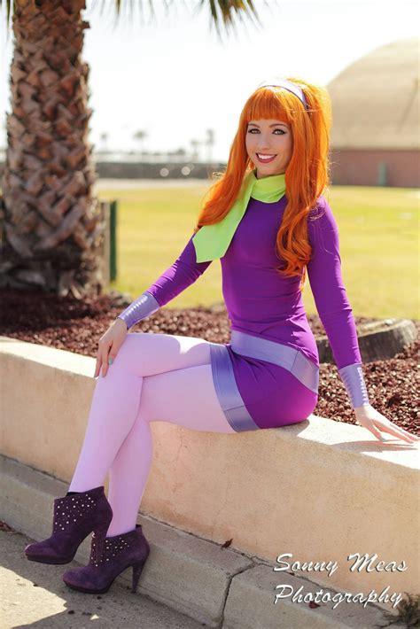 Hanna Barbera Animated Series Scooby Doo Character Daphne
