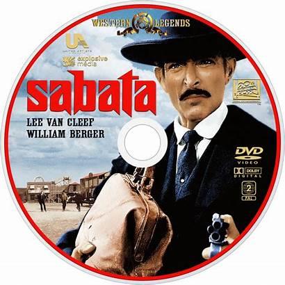 Sabata Fanart Dvd Tv Movies