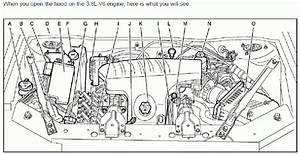 2006 Buick Rendezvous Fuse Box Diagram