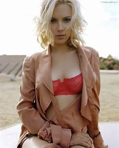 SKYme - Local News: Scarlett Johansson