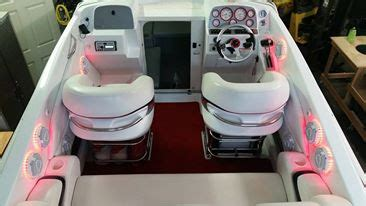 Performance Boats For Sale In Ky by 2006 25 Foot Baja Outlaw Sst High Performance Boat For