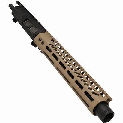 308 Pistol Fde Upper Ar Complete Receiver