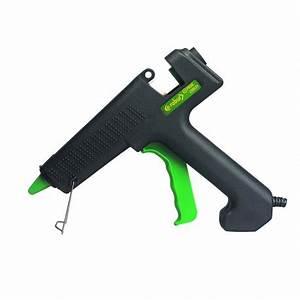 Pistolet à Colle électrique : pistolet colle lectrique 80 w e robur 226031 ~ Dailycaller-alerts.com Idées de Décoration