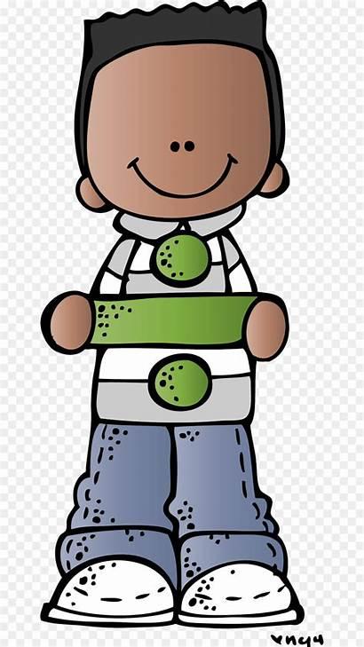 Clipart Melonheadz Math Cartoon Boy Clip Transparent