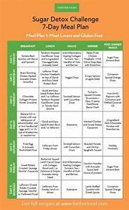 Detox Plan 7 Tage : 57 best 30 days sugar free images on pinterest drink vegetarian food and baking center ~ Frokenaadalensverden.com Haus und Dekorationen