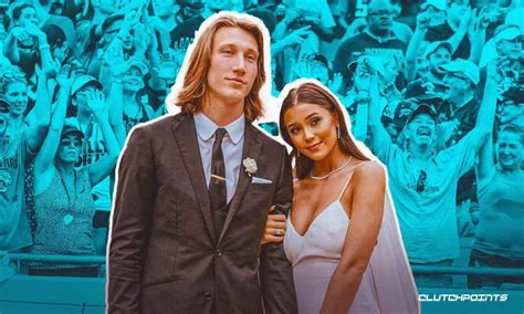 Maybe you would like to learn more about one of these? Trevor Lawrence Photos - Trevor Lawrence gets married | wltx.com - Do i think he's going to be ...
