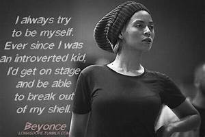 Beyonce Quotes Inspirational. QuotesGram