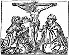 Frederick The Wise N(1463-1525) Frederick Iii Duke And ...