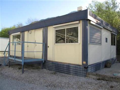 algeco bureau occasion ensemble bungalow de 54m d 39 occasion algeco à 140