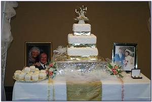 50th wedding anniversary decorations ideas decorating With ideas for 50th wedding anniversary