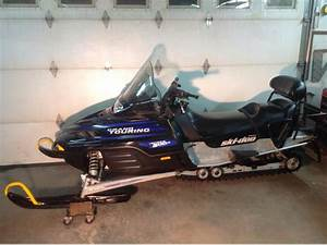 Ski Doo Grand Touring 2002 Cadillac