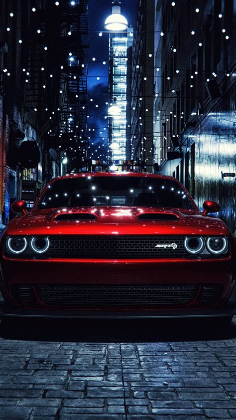 dodge challenger srt  wallpapers hd wallpapers id