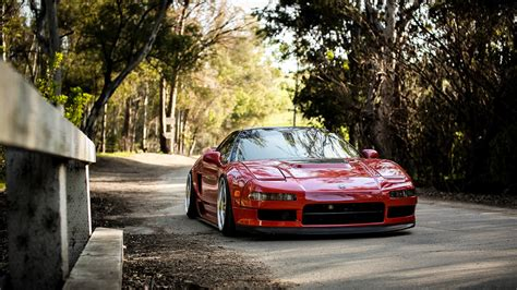 acura nsx hd wallpapers background images wallpaper