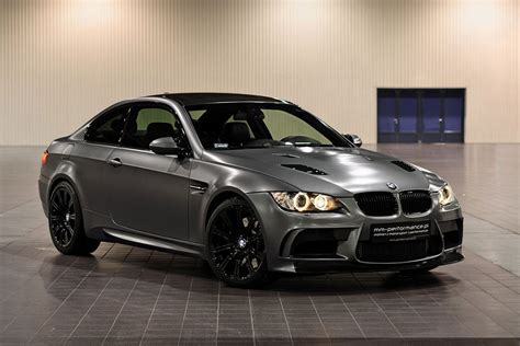 mm performance bmw   supercharged