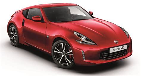 new nissan z 2018 2018 nissan 370z updated with new exedy clutch