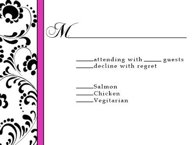 rsvp stands for proper way to respond to rsvp party invitations ideas
