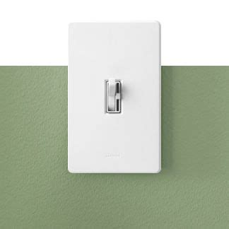 light switches dimmers