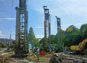 Commercial Water Well Drilling