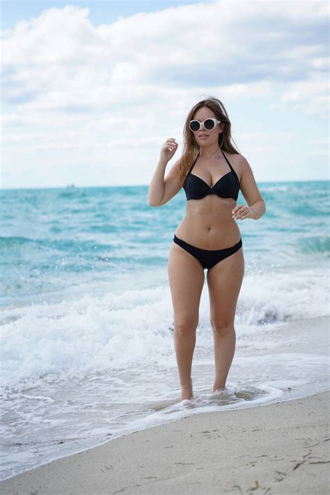 tanya burr bikini body curvy miami goals beach welcome sunglasses shorts swimwear dress bottoms mcqueen swimsuit summer suit topshop anderson