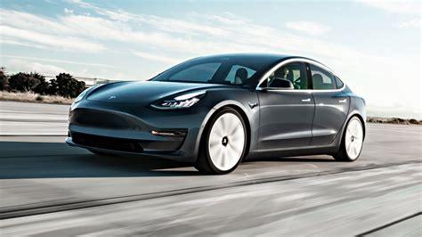 28+ Tesla 3 Recent News Pics