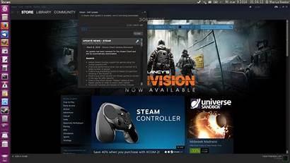 Steam Client Vulkan Overlay Games Beta Linux