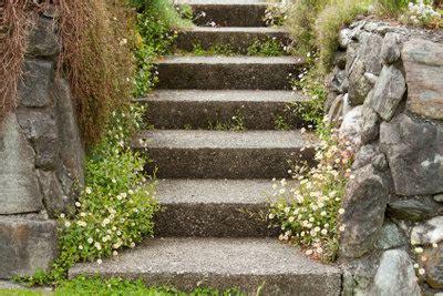 Betonstufen  So Bauen Sie Eine Treppe