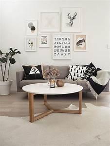Ensemble Salon Scandinave : style d co scandinave couleurs meubles accessoires et inspirations photos ~ Teatrodelosmanantiales.com Idées de Décoration