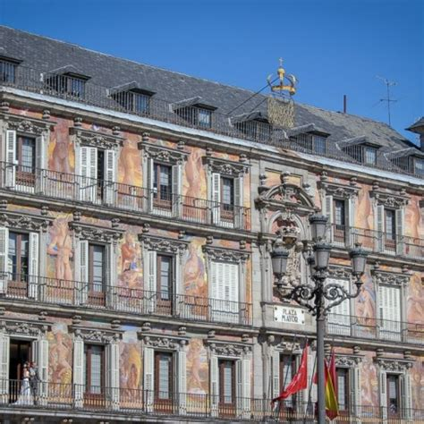 Spain Itinerary: Barcelona, Seville and Madrid in One Week