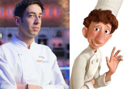 cours de cuisine avec un grand chef una imagen interactiva thinglink