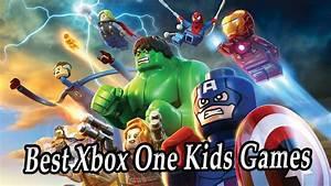 TOP 7 Best Xbox One Kids Games in 2017. Best XB1 Video ...