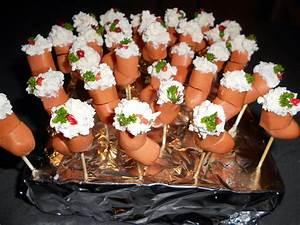 Apéritif Pour Noel : dey cuisine bottes de no l pour l 39 ap ritif ~ Dallasstarsshop.com Idées de Décoration