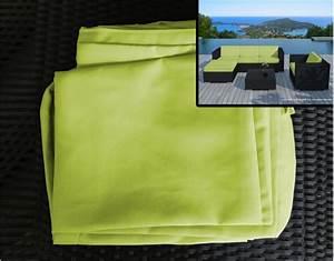 Coussin Pour Salon De Jardin En Resine Tressee : coussin pour salon de jardin ~ Teatrodelosmanantiales.com Idées de Décoration