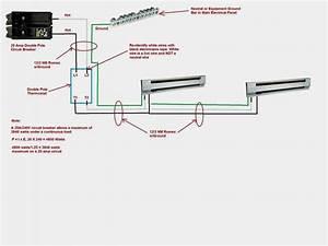 Heater Wiring Diagram 240v