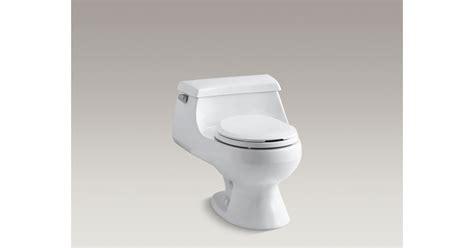 kohler k 3804 rialto one front 1 6 gpf toilet