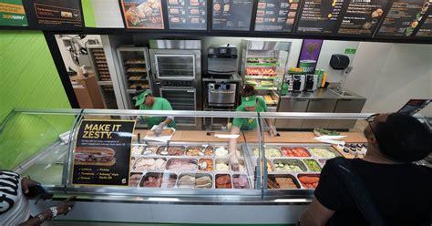 subway closed  restaurants  year