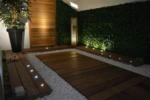 Terrassenbeleuchtung Boden Led : terrassenbeleuchtung ~ Sanjose-hotels-ca.com Haus und Dekorationen