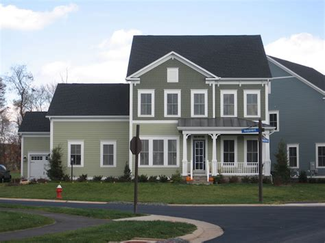 K Hovnanian Home Design Center : Award Winning New Community In Loudoun County