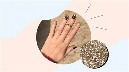 Nail Holiday Trends Handsy Getting Already Approved