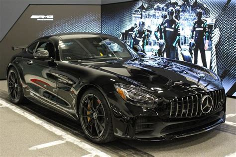 See models and pricing, as well as photos and videos. New 2019 Mercedes-Benz AMG GT R Coupe for sale - $220245.0 | Mercedes-Benz Blainville