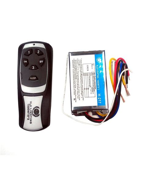 remote control switches for lights and fans buy smart products wireless remote control switch for fans