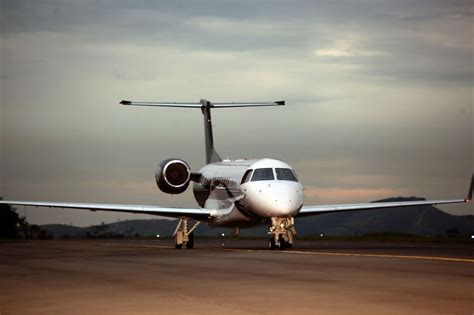 Business Jets and SMEs: A Surprisingly Perfect