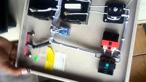 Submersible Motor Starter Box