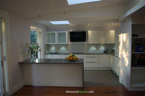 Kitchen Showrooms Brentford Richmond Kitchens