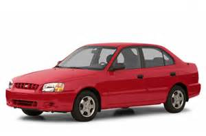 2002 Hyundai Accent Specs  Price  Mpg  U0026 Reviews