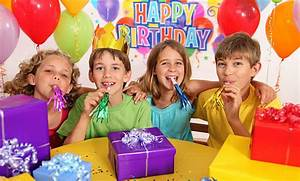 5 Cheap and Easy Birthday Party Ideas for Indian Kids ...
