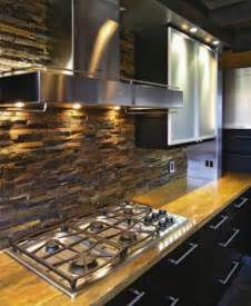 rock kitchen backsplash key kitchen trends 2016