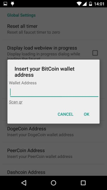 Bitcoin Faucet Rotator Software by Bitcoin Smart Faucet Rotator Apk For Android