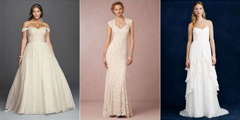 20 Cheap Wedding Dresses Under ,000 That Look Expensive