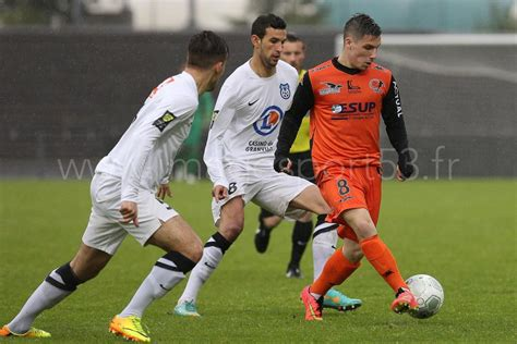 6 foot lava l donde ver clermont foot laval streaming